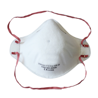 Particulate Respirators Coronavirus FFP2 Surgical Medical Mask
