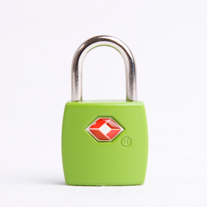 13311 Durable Travel Tsa Padlock with Keys