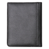 13597P PU Or Leather Passport Holder