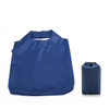 13555 Reusable Nylon Foldable Shopping Bag, Promotion Nylon Bag Fold in Small Pouch