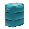 16437D Three Layer Two Valve TPU Foot Rest Pillow