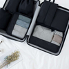 13567B Seven Sets Luggage Organizer Packing Cubes