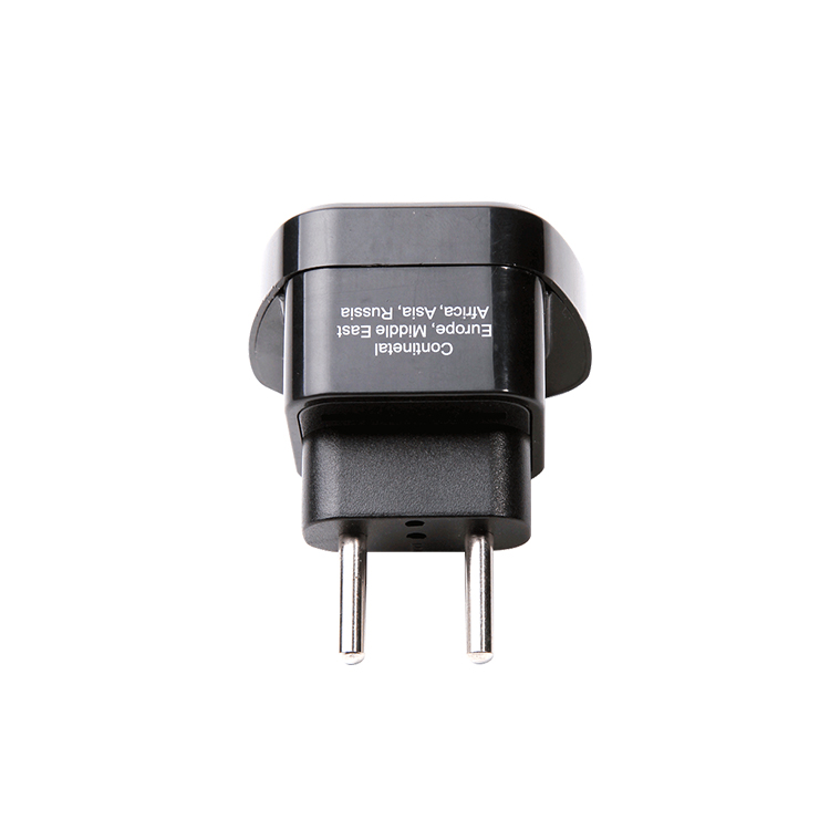 13658NG European South America Universal Travel Plug Adapter