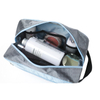 16291 Polyester Wider Handle Toiletry Bag