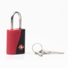 13315 Customized Color Cabinet Mini TSA Key Lock