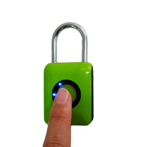 16338A TSA Approved Fingerprint Lock