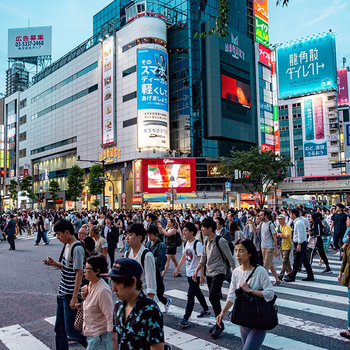 Why Do So Many People Travel to Japan?